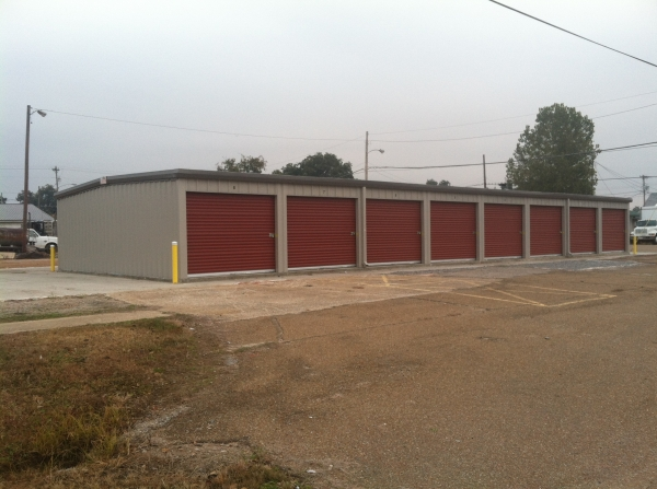 B & R Mini Storage - Obion - Photo 1